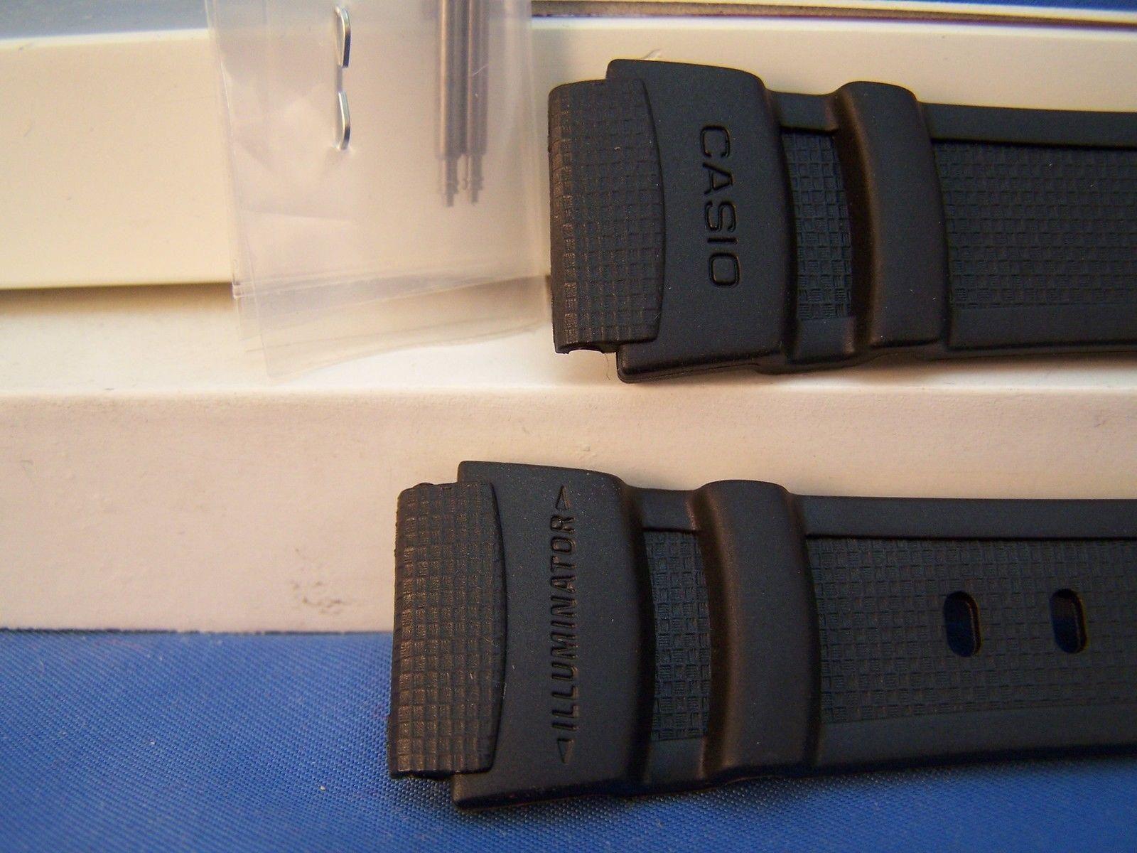 Original Strap for Casio W-93 Wristwatch