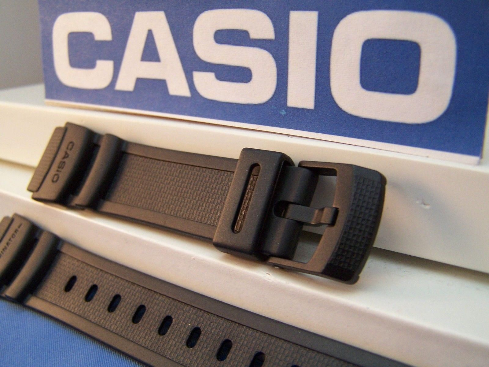 Genuine Replacement strap for Casio W-93