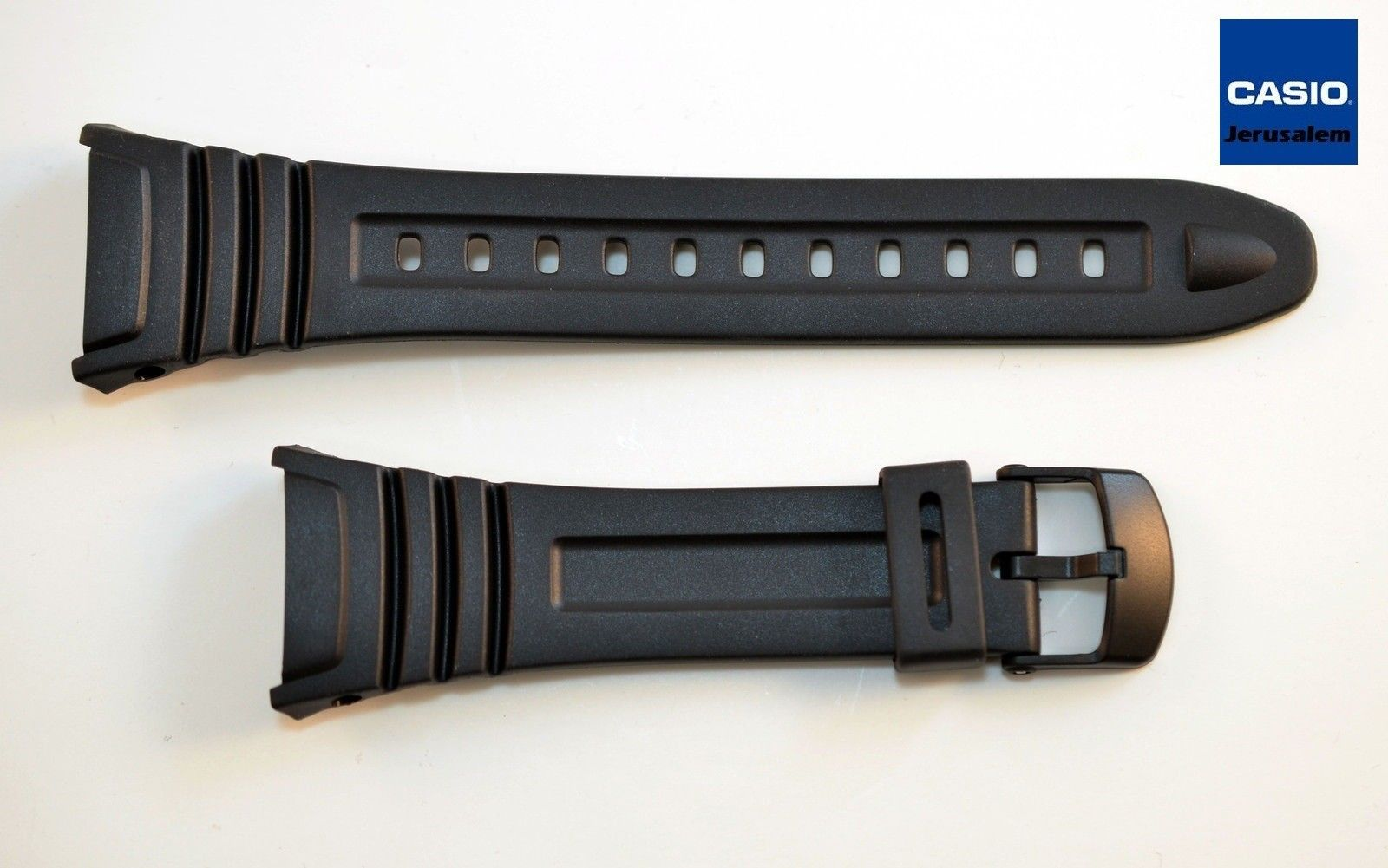 Original Strap for Casio W-96 Wristwatch