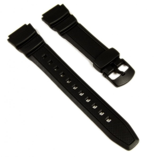 Original Strap for Casio W-S200 Wristwatch