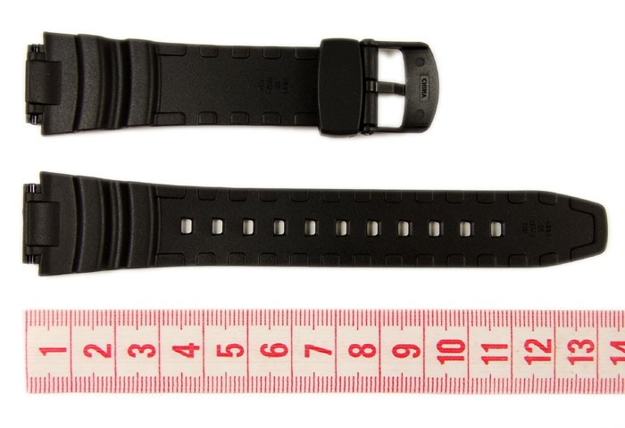 Genuine Replacement strap for Casio W-S200