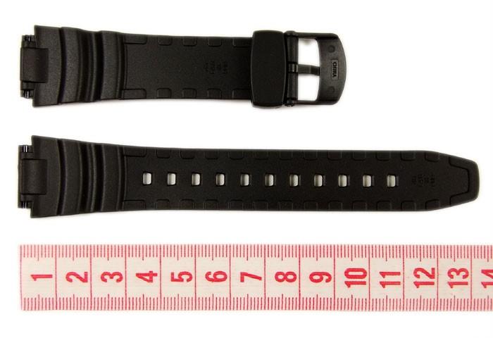 Original Strap for Casio W-S210 Wristwatch