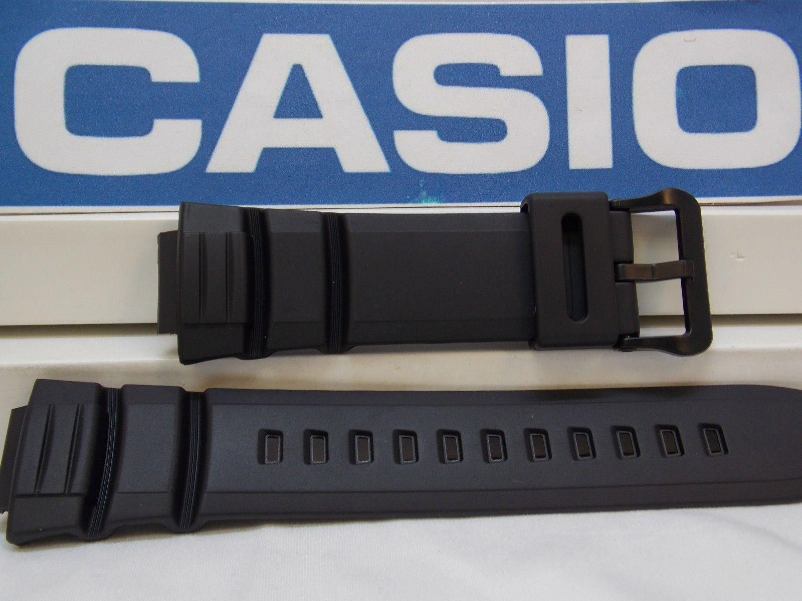 Original Strap for Casio W-S220 Wristwatch