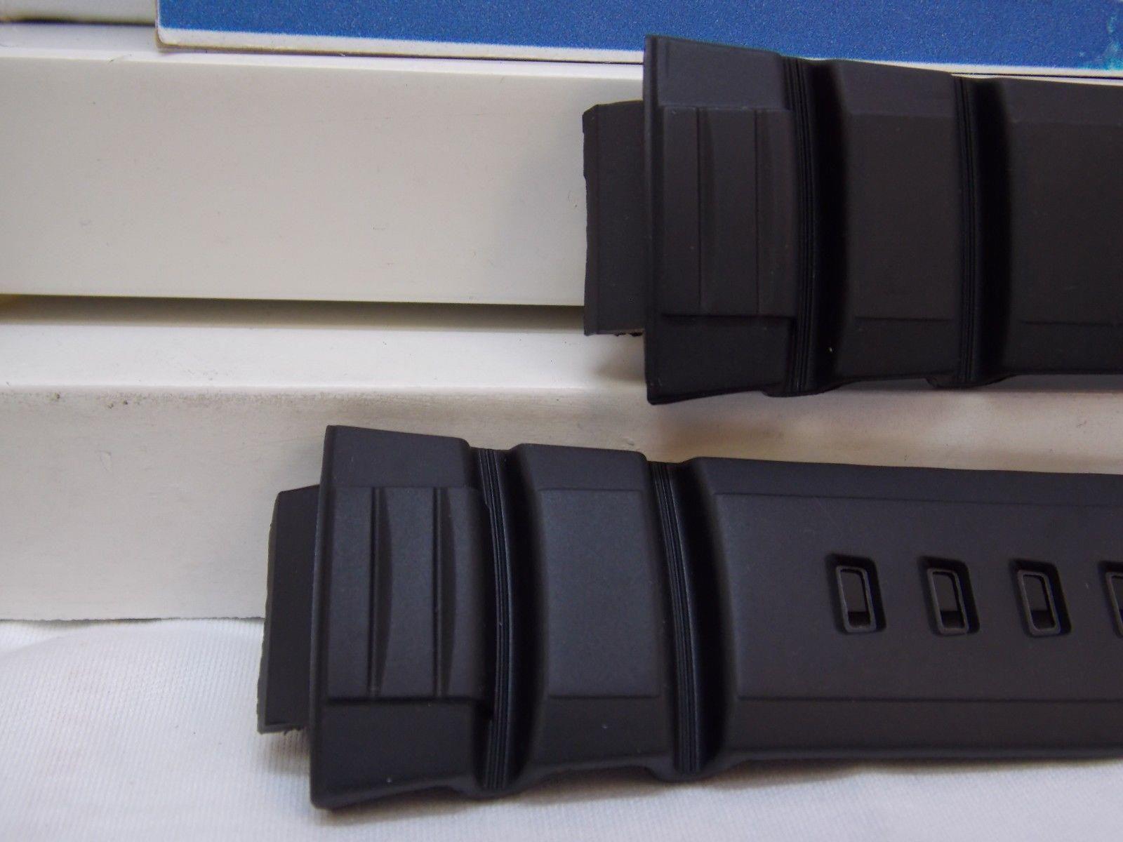 Original Strap for Casio W-S220 Wristwatch