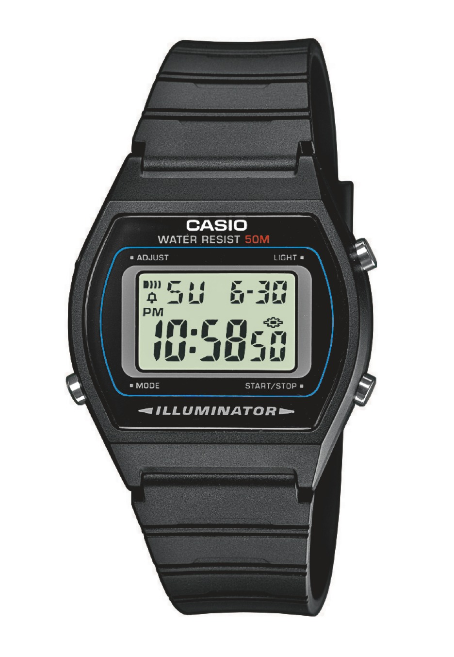 Casio W-202 User Manual / Module 3294