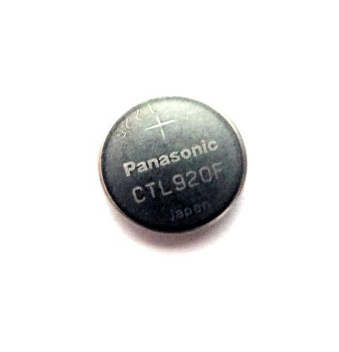 Casio Battery for 5123 Module