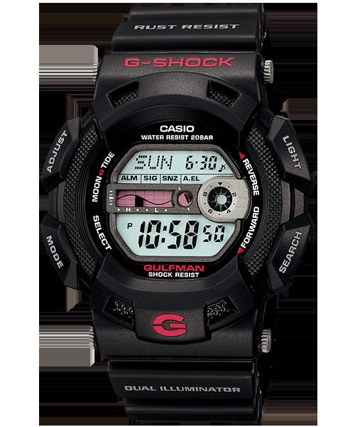 Casio-G-Shock-[G-9100-1]