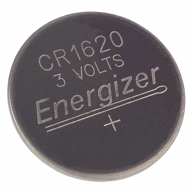Battery for Casio LW-203 Watch / CR1620
