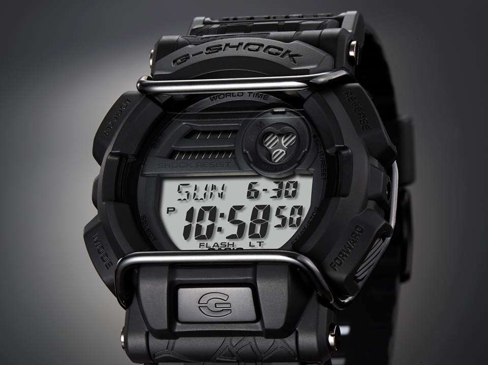G-Shock GD-400HUF-1ER-7