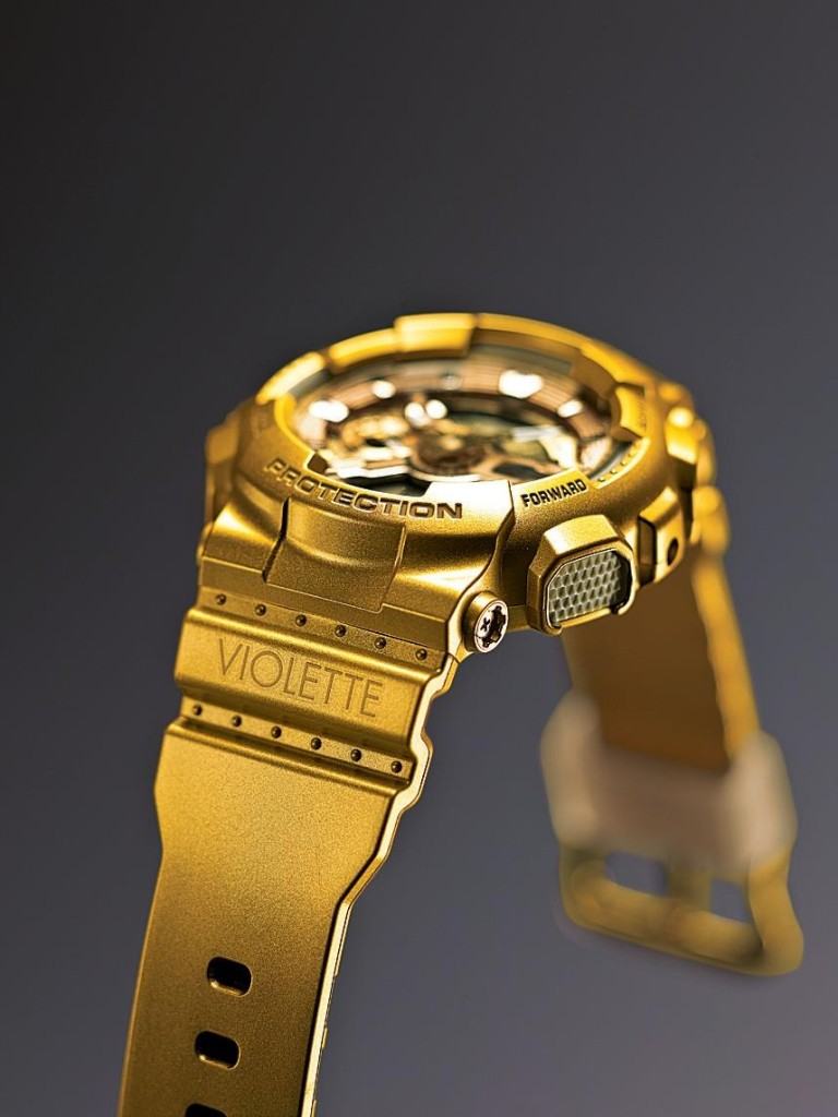G-Shock VASHTIE KOLA COLLABORATION S-SERIES-1