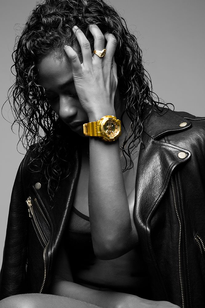 G-Shock VASHTIE KOLA COLLABORATION S-SERIES-3