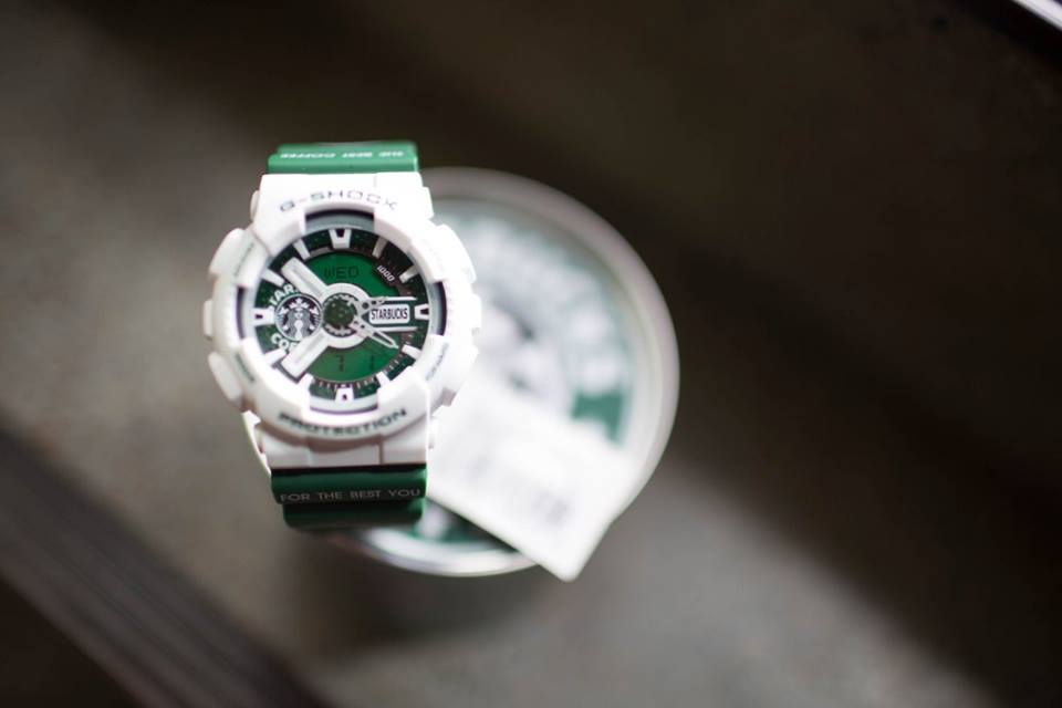 how to set g shock watch ga 110