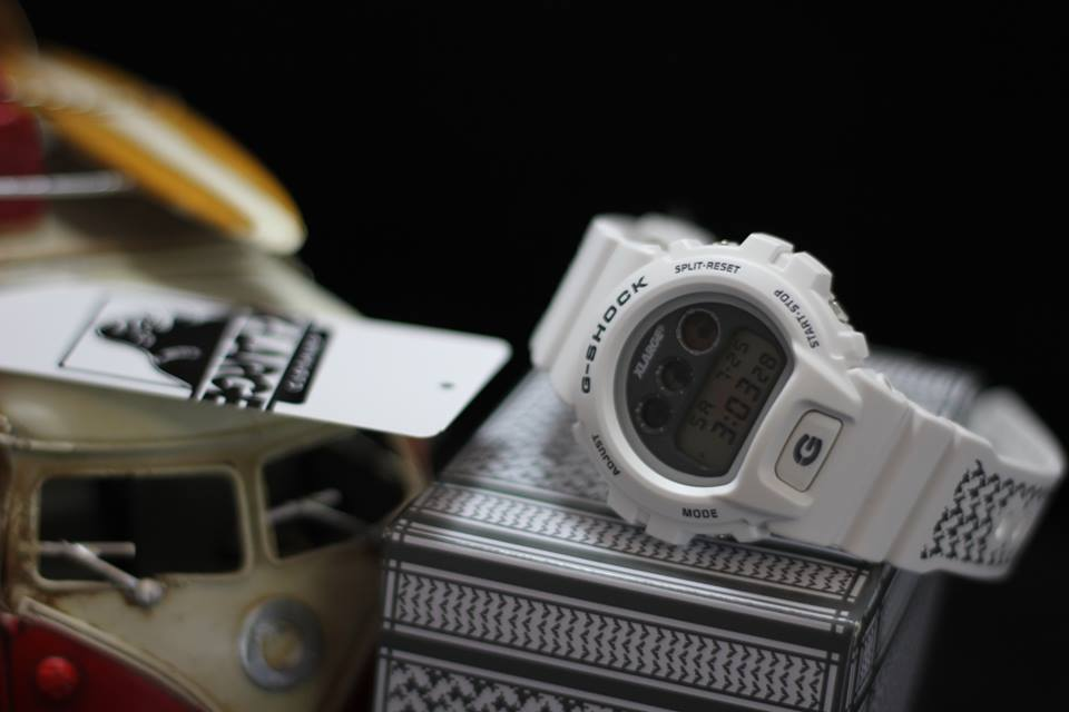 [Live Photos] G-Shock King Kong Limited Xlarge