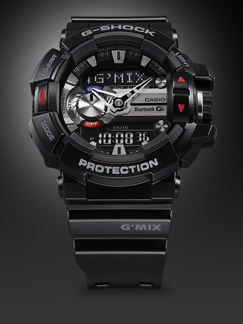 G-Shock G-Mix GBA-400-1