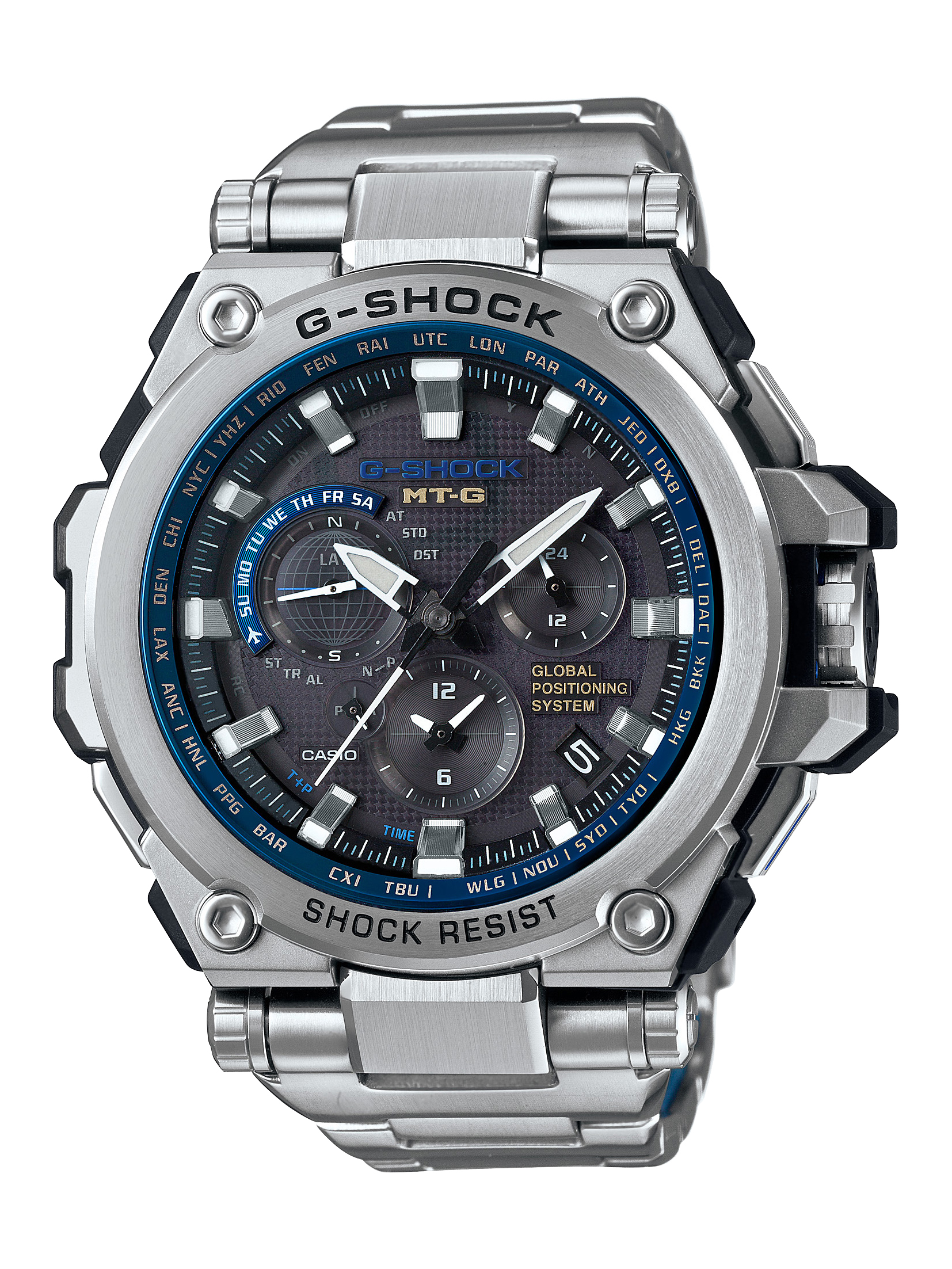 [Official] G-Shock MT-G with Built-In GPS Hybrid Wave Ceptor Time-Keeping System