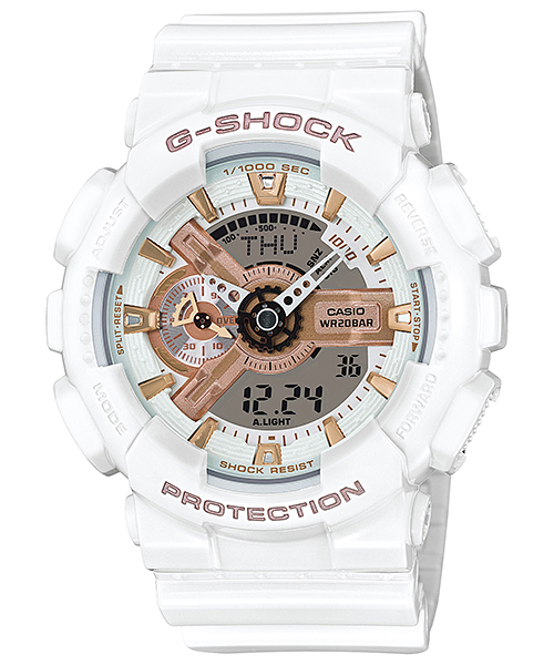 [November 2015] G-Shock LOV-15A-7A LOVER'S COLLECTION 2015