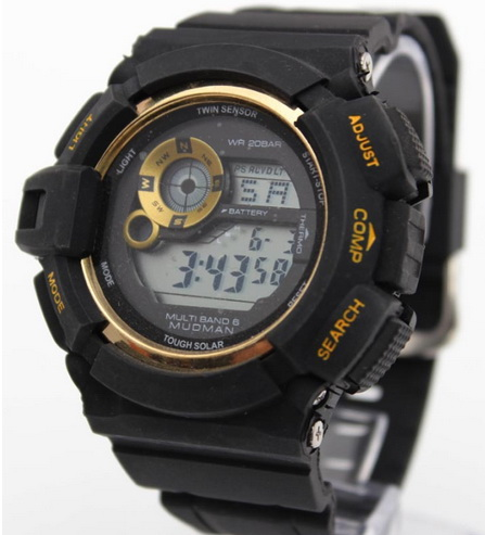 [G-Shock Fake] GW-9300 / Casio Replica