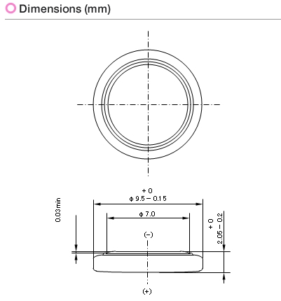 CTL920-battery-dimensions