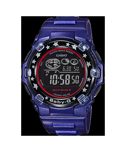 Casio-BGR-3000GS-2JF-3107