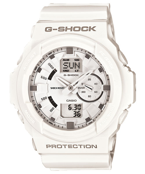 Ga 150 5255 G Shock Wiki Casio Information