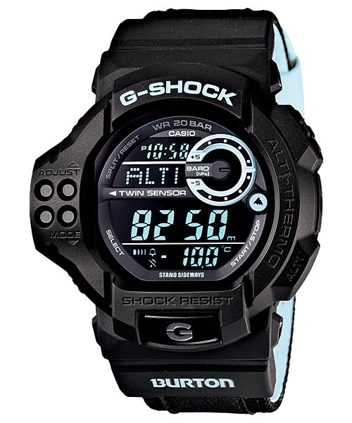 how to set the time on casio illuminator sgw-500h