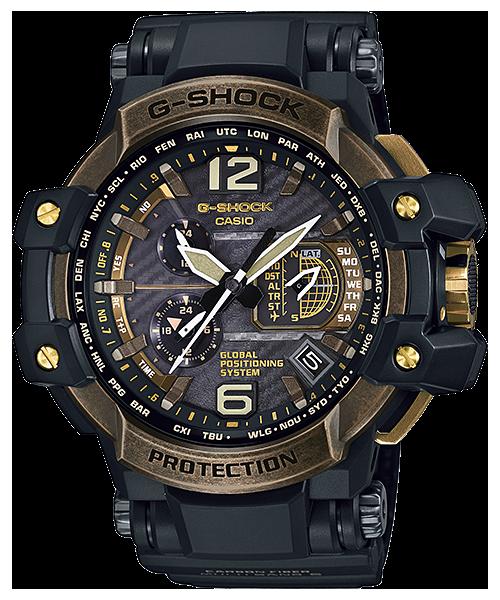 c74a2b5bd960bc GPW-1000 / 5410 — G-Shock Wiki Casio Information