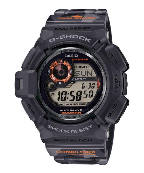 GW-9300 / 3260 — G-Shock Wiki Casio Information