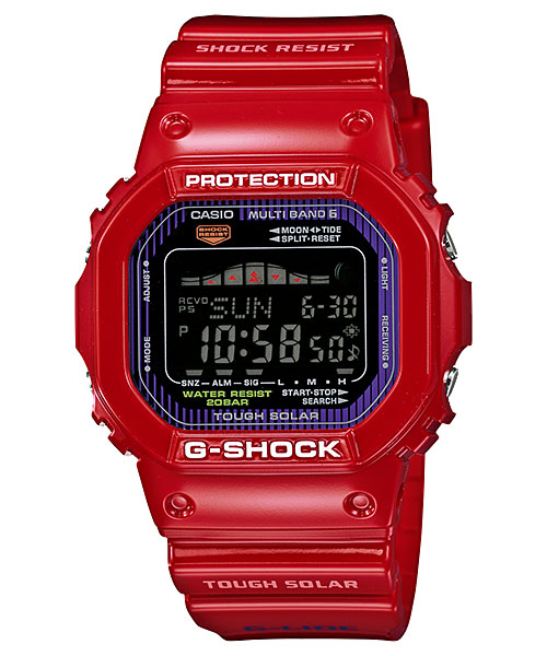GWX-5600 / 3222 — G-Shock Wiki Casio Information
