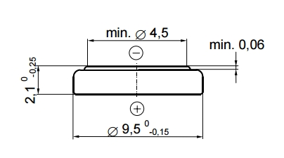 SR920SW-battery-dimensions