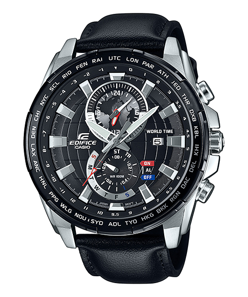Efr 550 5406 Edifice Wiki Casio Information