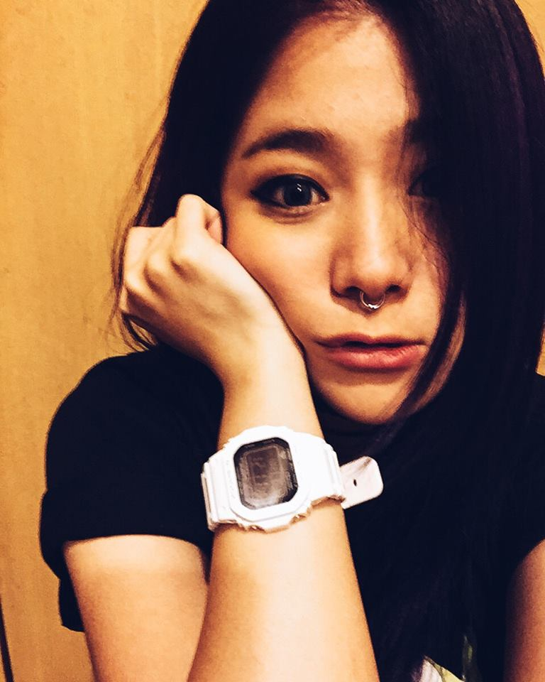 [Live Photos] G-Shock GW-M5610 by DeeJay RayRay