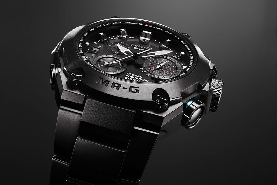 [Promo] G-Shock MRG-G1000 With the Sophisticated Design