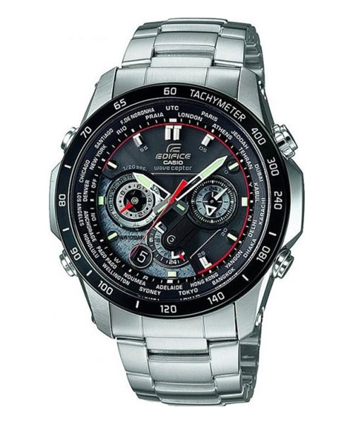 casio edifice 5061 user manual