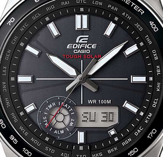 Edifice EFA-134 For Real Gentlemen-2