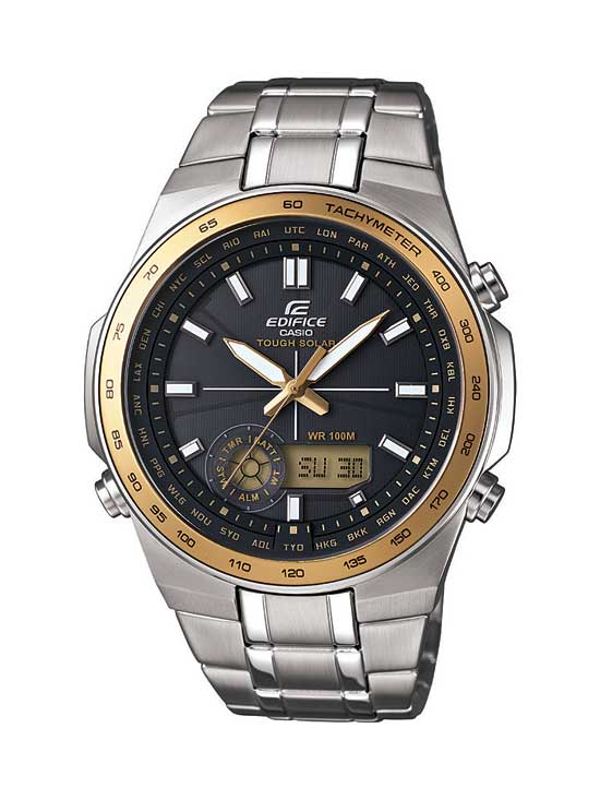 Edifice EFA-134 For Real Gentlemen-3