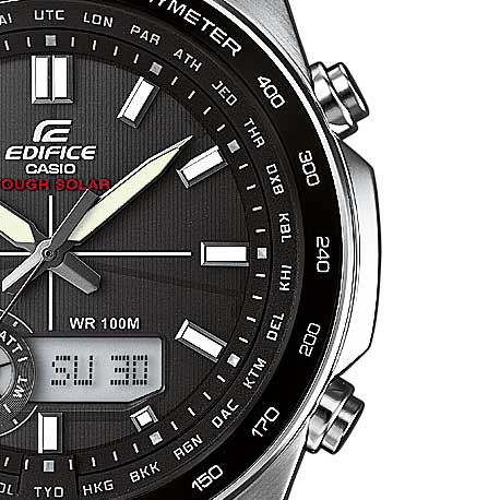 Edifice EFA-134SB-1A1VEF - Perfect Elegance-1