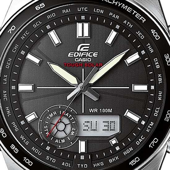 Edifice EFA-134SB-1A1VEF - Perfect Elegance-2