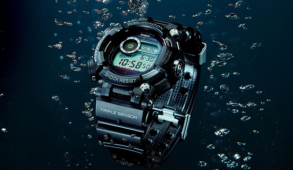 [Official] G-SHOCK FROGMAN GWF-D1000 Is Coming