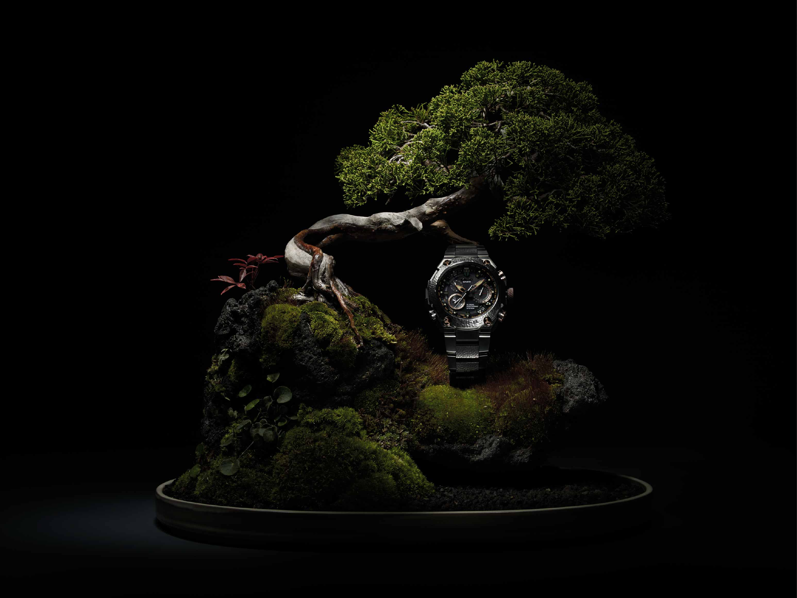 [Official] G-SHOCK TO RELEASE LIMITED EDITION MRG-G1000HT