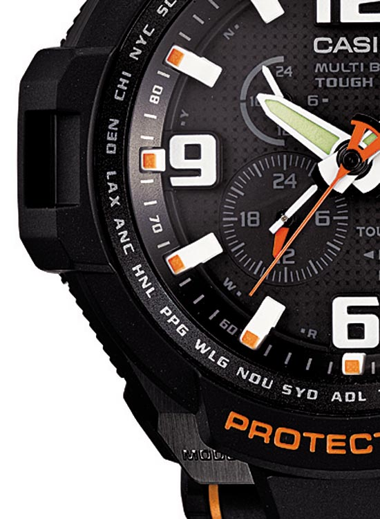 G-Shock GW4000-1A with Triple Resist Aviation-2