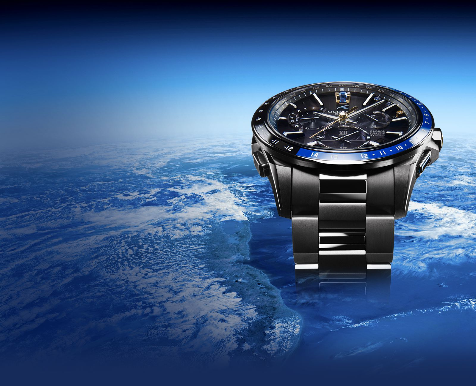 [Official] Oceanus OCW-G1100S with Mysterious Appeal