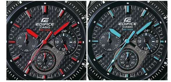 eb4221d76824  Live Photos  The Best Sporty Edifice EF-552-1AVEF
