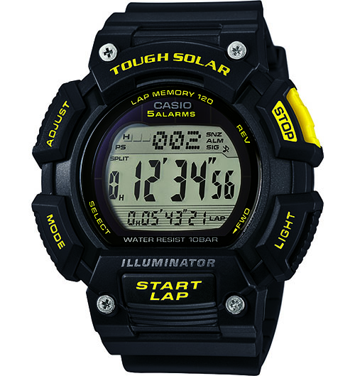 [Official] Collection STLS-110H Runner's Watch