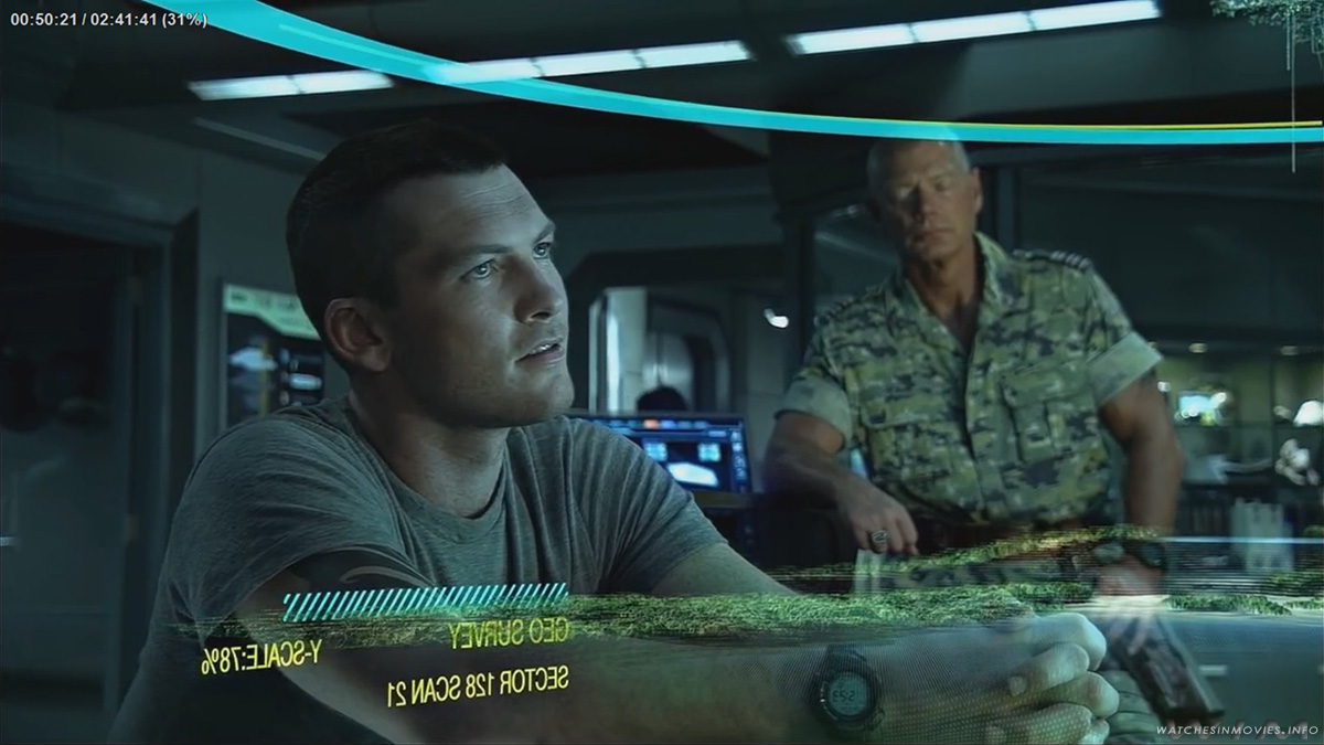 Casio_G-Shock_PAW-1300G_1V_Avatar_Movie_Sam_Worthington
