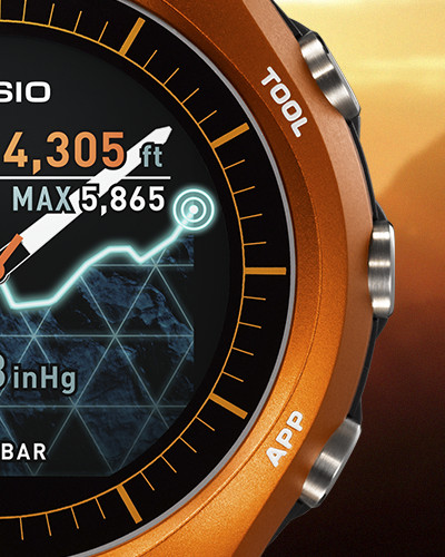[Smartwatch] WSD-F10 – The ultimate in easy usability