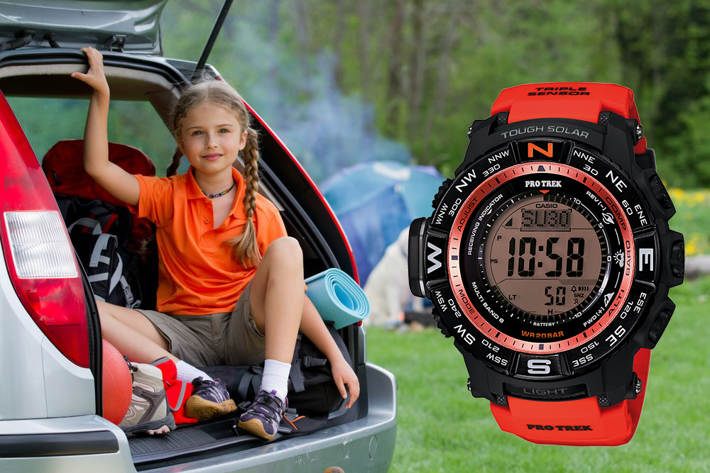 [Live Photos] The best activities to try on your next camping trip