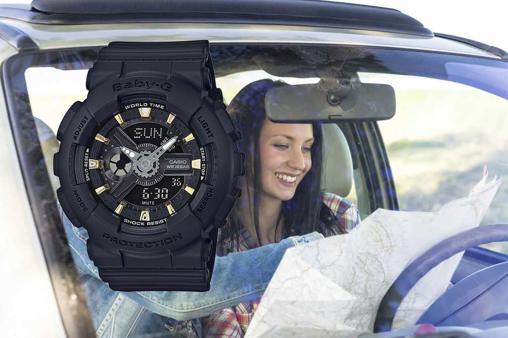[Live Photos] 10 Must Haves For Your Next Road Trip