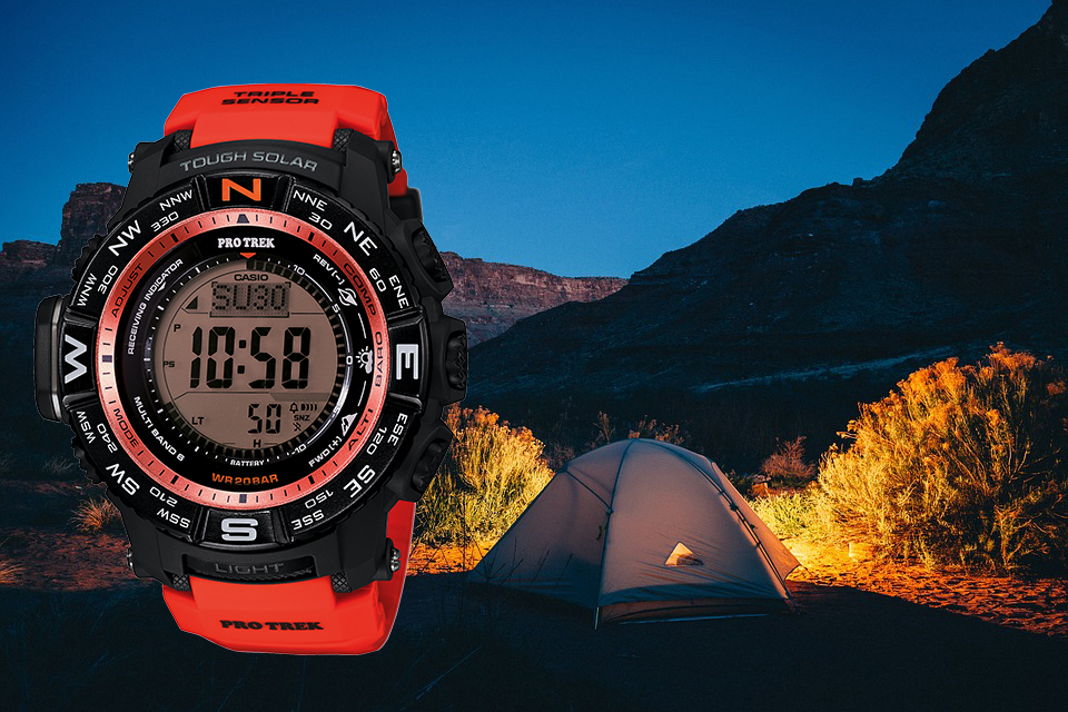 [Live Photos] 5 Ways To Make It Easier To Fall Asleep On Your Next Camping Trip
