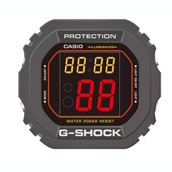 Casio is determined to be the official timekeeper of B.LEAGUE