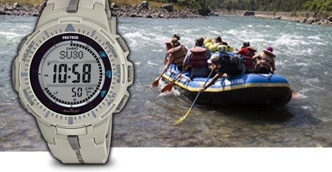 [Live Photos] What You Need To Know About Whitewater Rafting